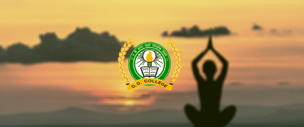 Best college for MA Yoga